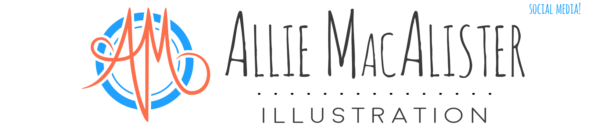 Allie MacAlister Illustration
